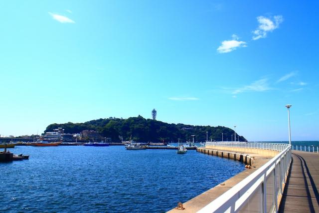 せどらーがいきなり江の島に自転車で行きたくなった