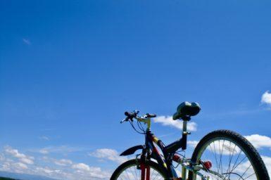 自転車をネットで購入してみました