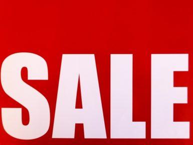 せどりは売上を伸ばそうとするより在庫を減らそうとするほうが成功します