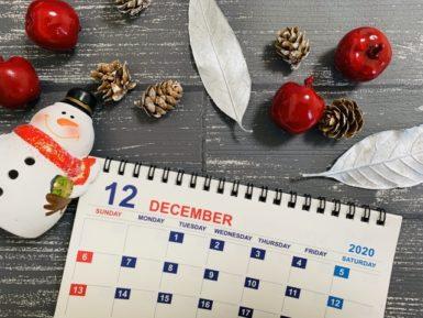 せどらーの12月の正しい過ごし方とかは?