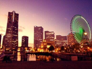 【体験ブログ】横浜ロイヤルパークホテルアトリエデラックスダブルベイブリッジビューに泊まってきました
