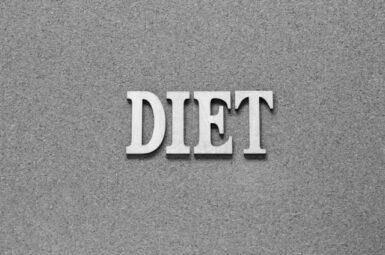 アラフォーでダイエットをしても昔のようには痩せません