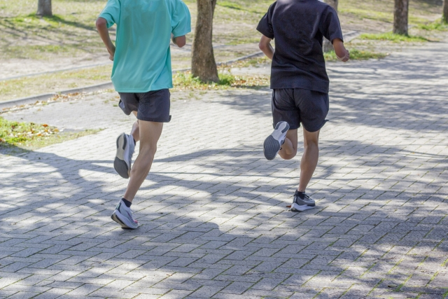 大人になっても運動は定期的にしたほうがいい