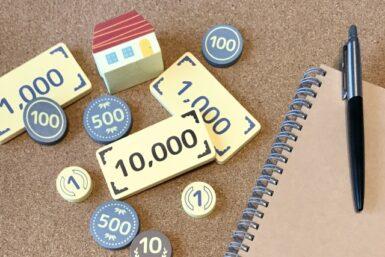 支出を把握するのが貯金の基本